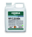 Limpiador madera artificial WP CLEANER Cedrià, 1lt