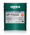 Protector antimanchas madera artificial WP FINISH Cedrià , 4 lt