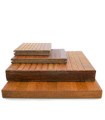 TABLAS DE BAMBÚ TROPICAL WHITE OAK 220x14x1,8 cm