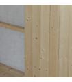 Revestimiento interior LY 10,2 m2