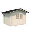 Caseta de madera TINA 7.5 m2
