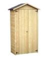 Cobertizo de madera ARBAE 0,5 m2