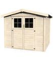 Caseta de madera MAREUIL 4,6 m2