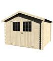 Caseta de madera FLODOVRAK 7,4 m2