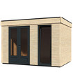 Caseta de madera DECOR HOME 9 m2